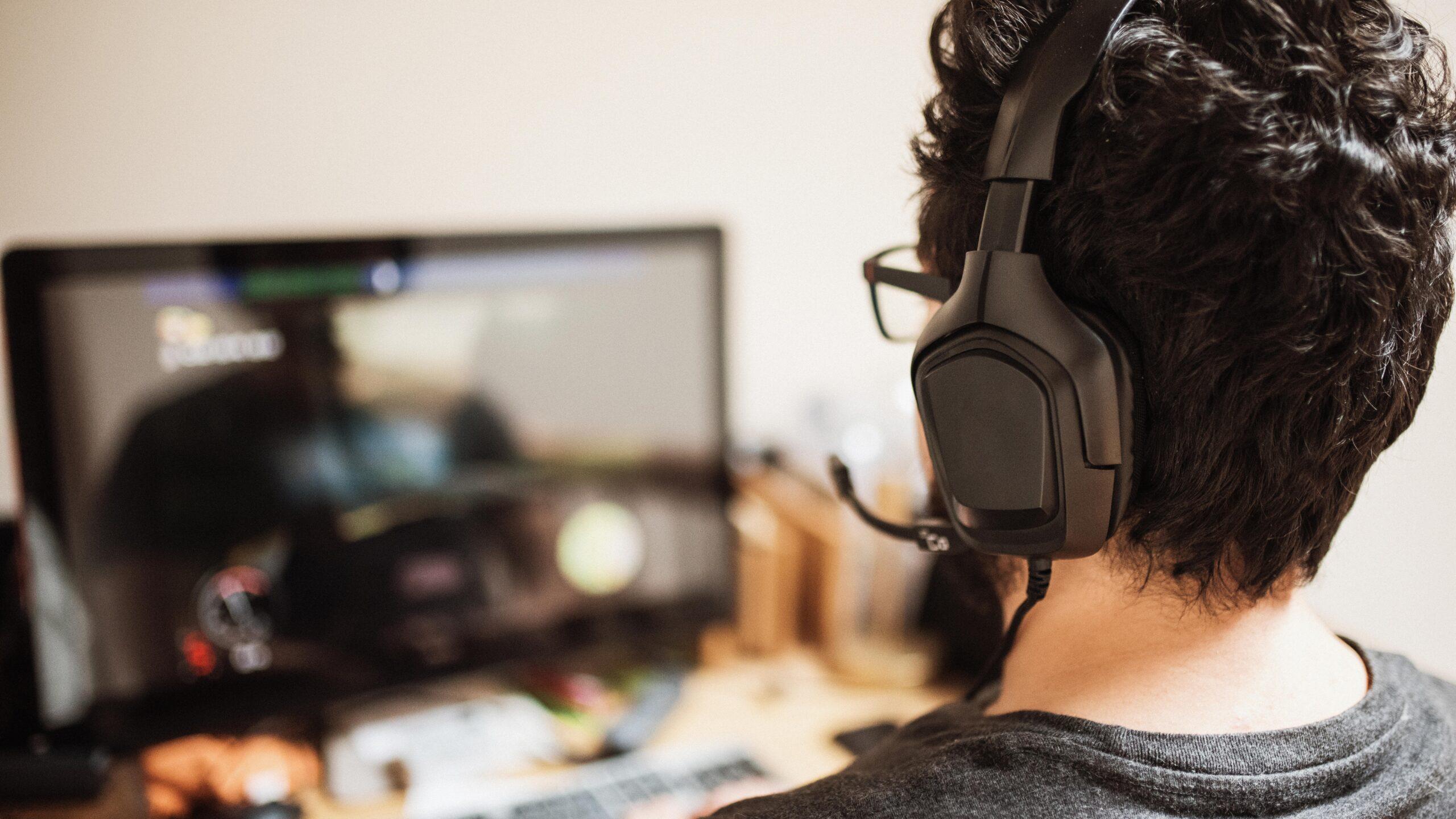 Videojáték függő vagy-e? Itt a TESZT!